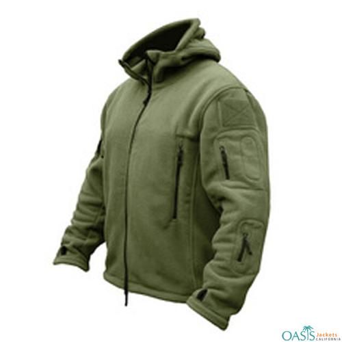 Splendid Polar Fleece Jacket
