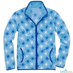 Stylish Polar Fleece Jacket