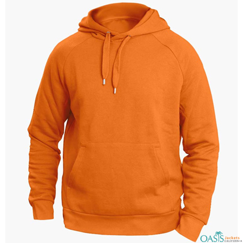 Windcheater Warm Hoodie Jacket
