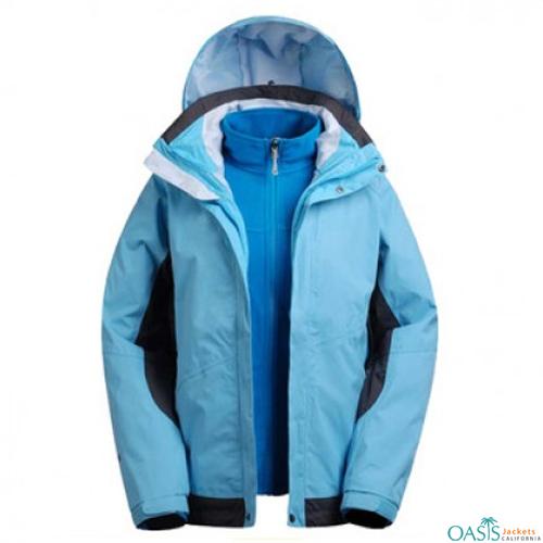 Winter Wizard 3 in 1 Jacket