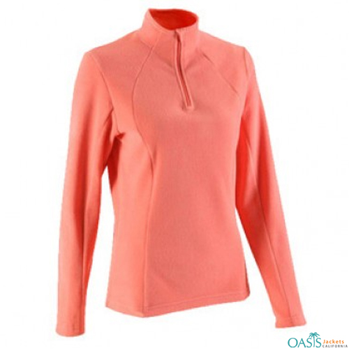 Women's slim fit jacket