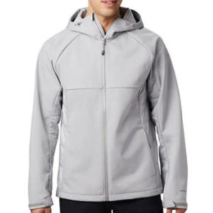 Alluring White Softshell Jackets Manufacturer