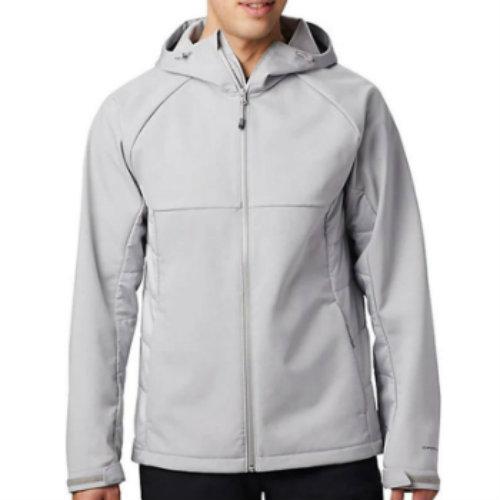 Alluring White Softshell Jackets Manufacturer