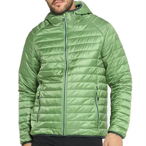 Wholesale Amazing Green Down Jacket