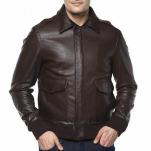 Appealing Brown Lifestyle Jackets Manufacturer