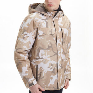 Army Ski Jackets Manufacturer