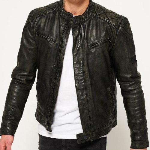 Beautifully Designed Lifestyle Jacket Manufacturer