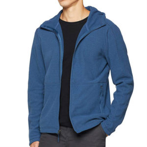 Blue Dew Running Jackets Manufacturer