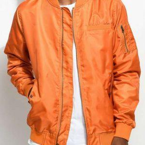 WholesaleBright Orange Softshell Jackets