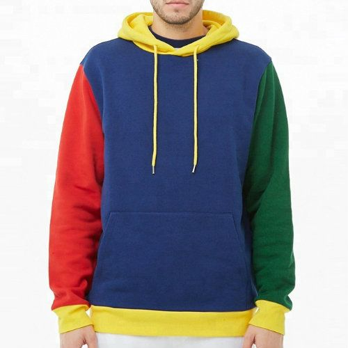 Wholesale Classic Drawstring Hoodie Jacket Manufacturer