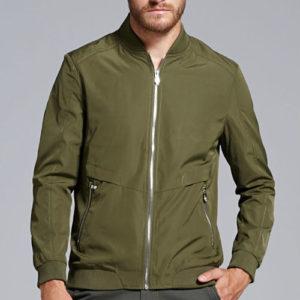 Classy Beige Lifestyle Jacket