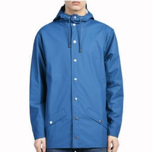 Wholesale Cobalt Blue Windbreaker Manufacturer