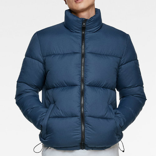 Cool Blue Down Jackets Manufacturer