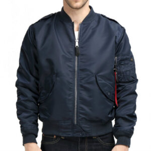 Custom Embroidered Jackets Manufacturer