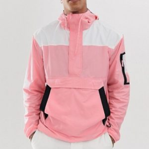 Wholesale Misty Pink Sports Jacket