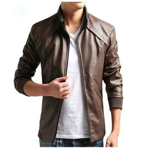 Wholesale Durable Leather Jackets Manufacturer