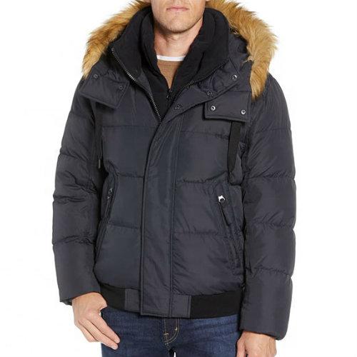 Fjallraven Sten Lifestyle Jacket