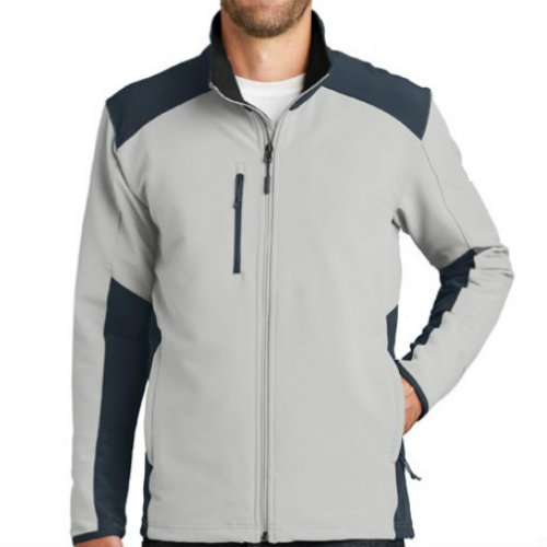 Full Sleeve Formal Grey Jacket Manufacturer