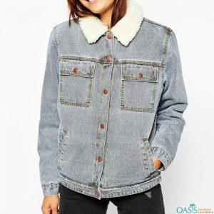 wholesale jean jackets