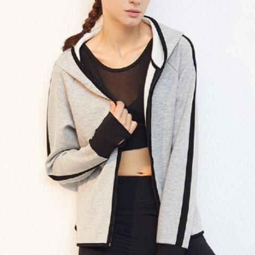 Wholesale Grand Grey Sports Jacket