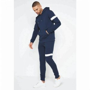 Ink Blue Designer Sports Jackets