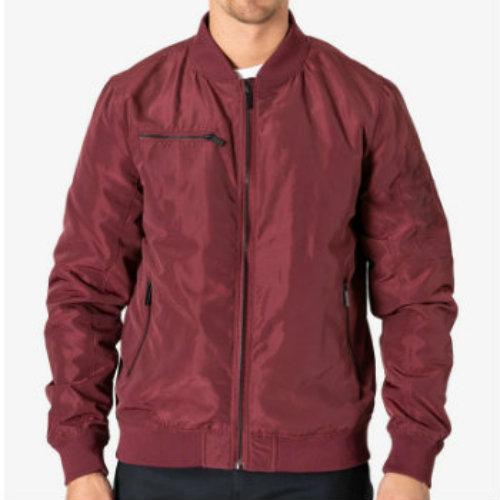 Voguish Weatherproof Lifestyle Jacket Manufacturer