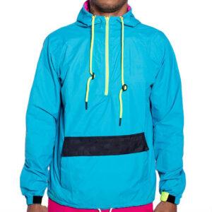 Magnetic Blue Rain Jacket Manufacturer iWholesale Magnetic Blue Rain Jacket Manufacturer