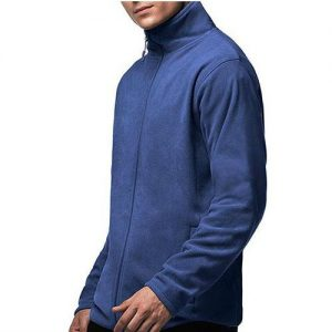 Wholesale Men's High Neck Jacket