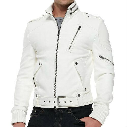 Wholesale White Letterman Jacket