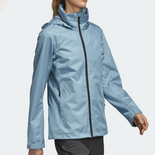 Wholesale Oceanic Blue Track Suit Jacket