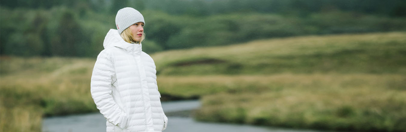 padded jacket manufacturers