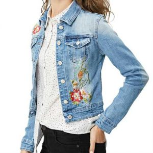 denim jacket wholesale