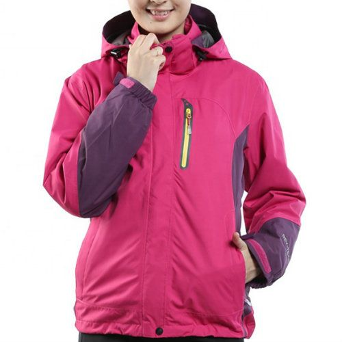Wholesale Pink Sturdy Safety Jacket