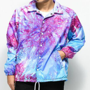 Purple Stylish Sublimation Sweatshirt Manufacturer