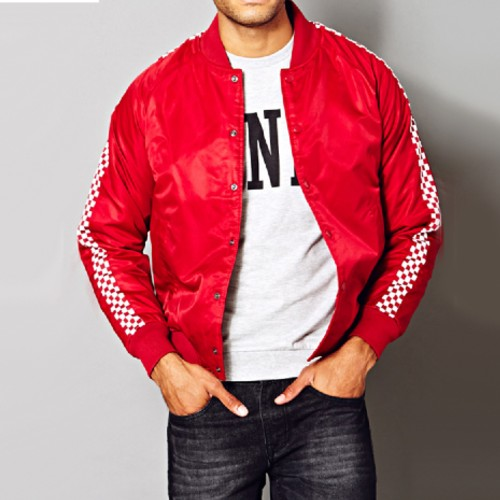 blank bomber jackets wholesale