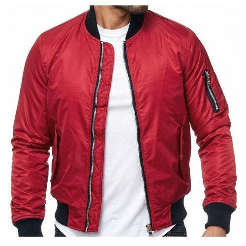 bomber jacket manufacturers