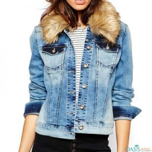 jean jacket manufacturers