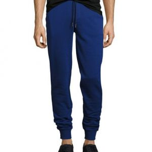 Wholesale Deep Royal Blue Track Pant