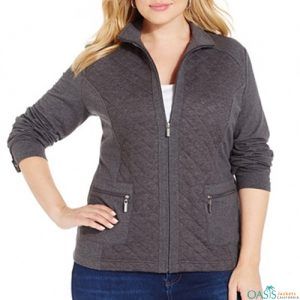 Womens Plus Size Sweat Shirt