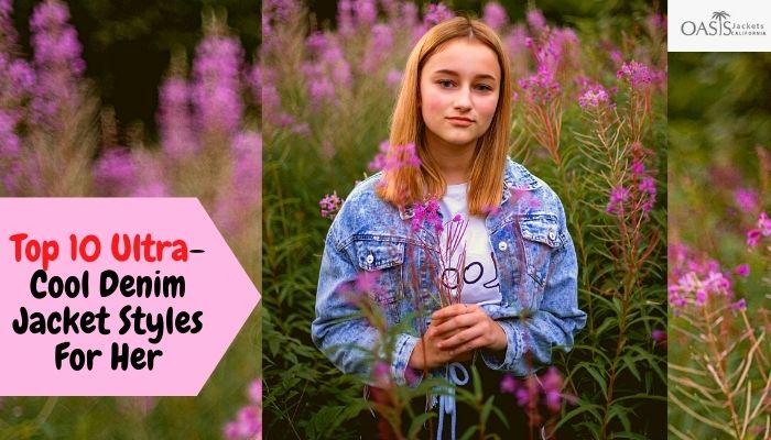 custom denim jackets manufacturers